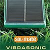 Get Rid Of Moles with ease. Good for all soil types. Powerful sonic vibrations.